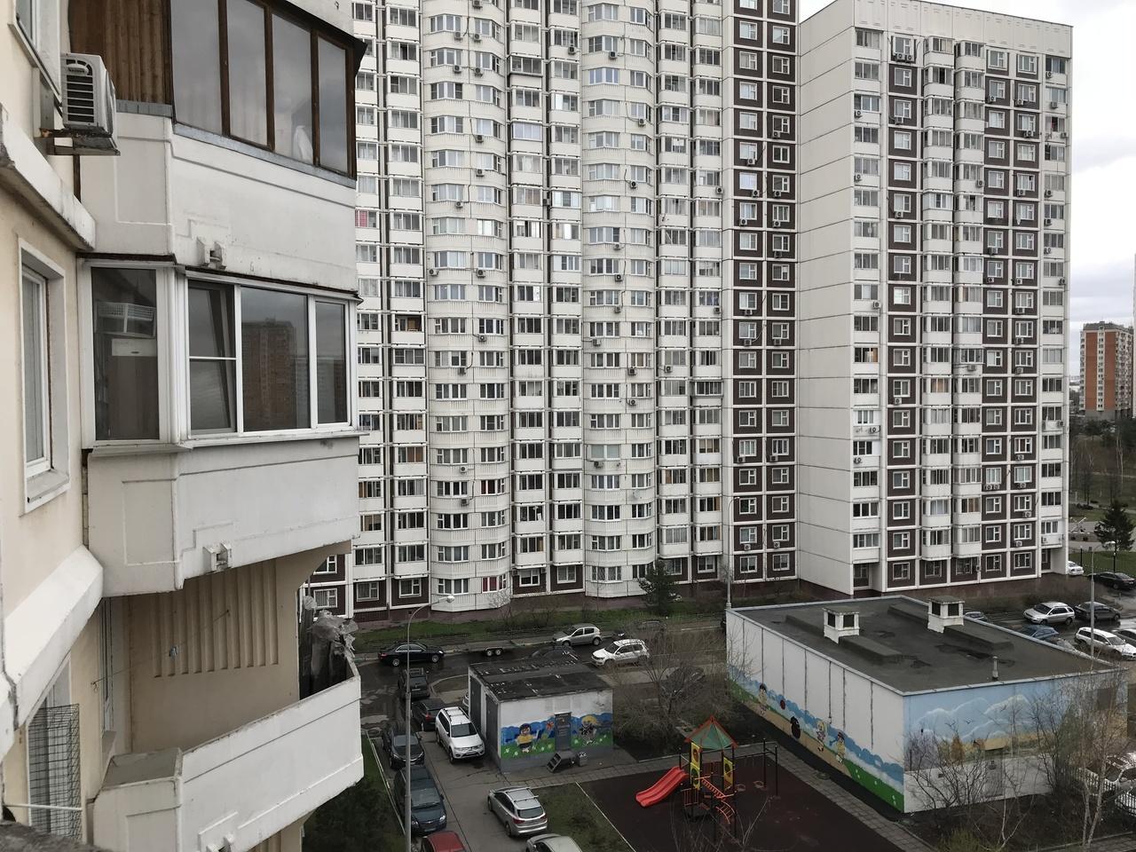 Аренда офиса 15 кв Перервинский бульвар Снять помещение под офис Озерковский переулок