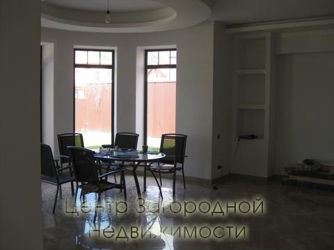 Продается дом, 450 кв.м., Бородино д. (Подольский р-н)