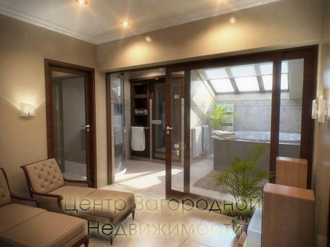 Продается дом, 500 кв.м., Покровское д. (Истринский р-н)