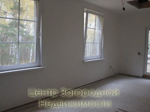 Продается дом, 250 кв.м., Боборыкино д. (Подольский р-н)