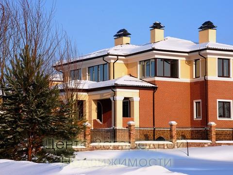 Продается дом, 663 кв.м., Бузланово д.