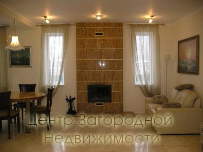 Аренда Сдается дом, 360 кв.м., Никоноровоа
