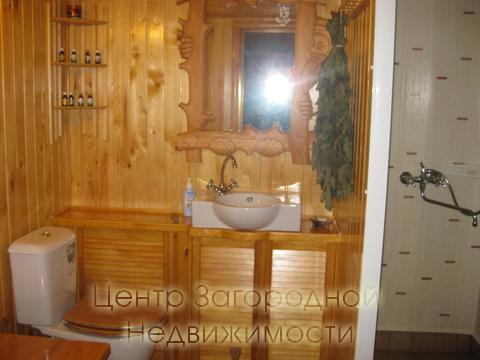 Продается дом, 280 кв.м., Духанино д. (Истринский р-н)