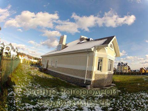 Продается дом, 1288 кв.м., Павловская Слобода с. (Истринский р-н)