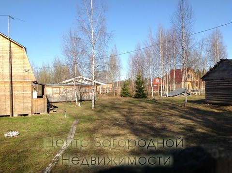 Продается дом, 40 кв.м., Литвиново д. (Волоколамский р-н)