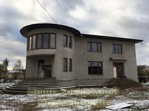 Продается дом, 558 кв.м., Писково