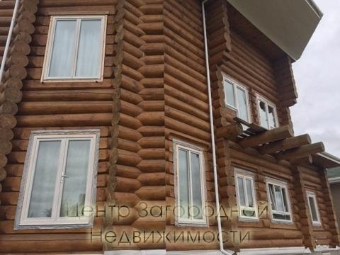 Продается дом, 500 кв.м., Лужки д. (Истринский р-н)