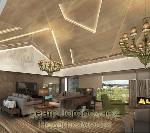 Продается дом, 1280 кв.м., Липки д. (Одинцовский р-н)
