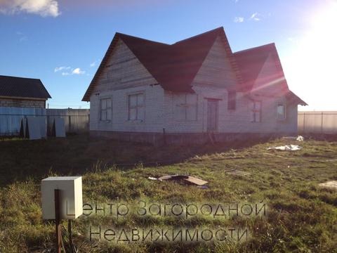 Продается дом, 250 кв.м., Рыжиково д. (Серпуховский р-н)
