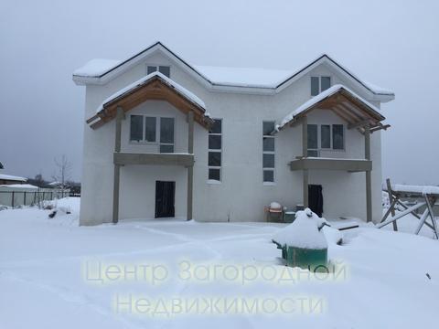 Продается дом, 500 кв.м., Васькино