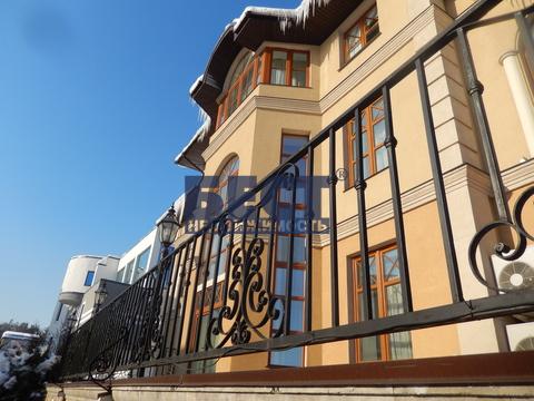 Продается дом, 707 кв.м., Москва