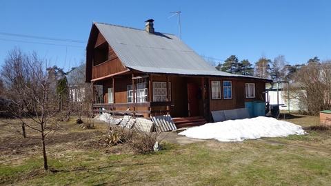 Продается дом, 75 кв.м., городской округ Истра