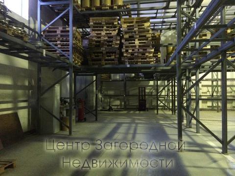 Аренда / ПА - Складские и произв. помещения