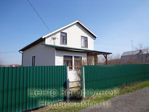 Продается дом, 140 кв.м., Борисово д. (Домодедово гор. округ)