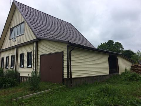 Продается дом, 80 кв.м., Куликовка д.
