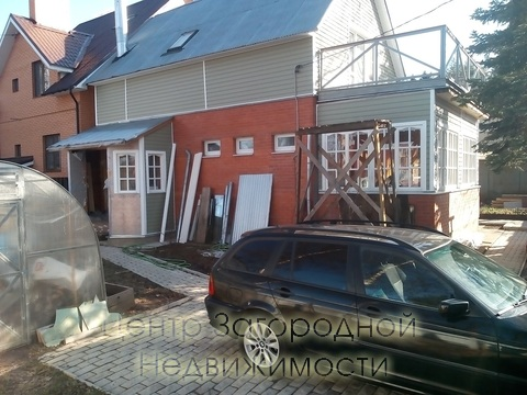 Продается дом, 79 кв.м., Фирсановка мкр (Химки гор)