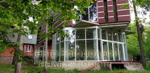 Продается дом, 620 кв.м., коттеджный поселок Дубровка