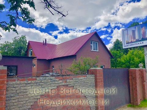 Продается дом, 160 кв.м., Балашиха