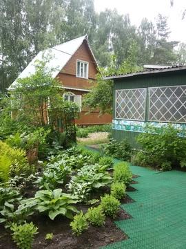 Продается дом, 60 кв.м., Старая Купавна