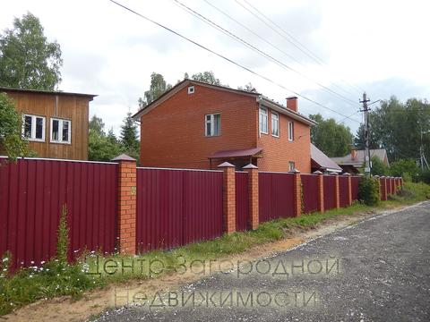 Продается дом, 120 кв.м., Родники пгт (Раменский р-н)