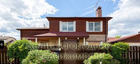 Продается дом, 208 кв.м., Новинки д. (Истринский р-н)