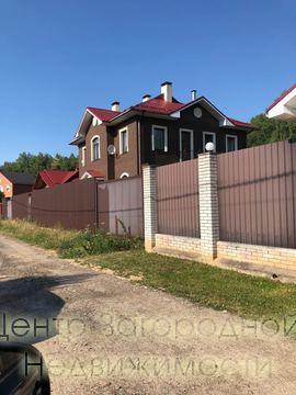 Продается дом, 270 кв.м., г. Москва, д. Сахарово