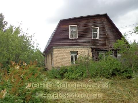 Продается дом, 60 кв.м., Манихино пос. (Истринский р-н)