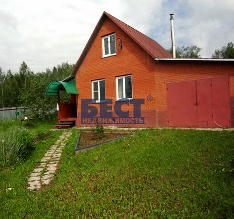 Продается дом, 85 кв.м., Здравница СНТ (Сергиев-Посадский р-н)