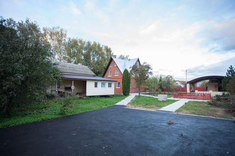 Продается дом, 230 кв.м., Долгиниха