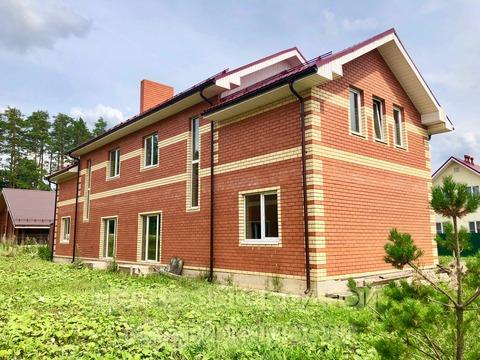 Продается дом, 158 кв.м., пгт Загорянский