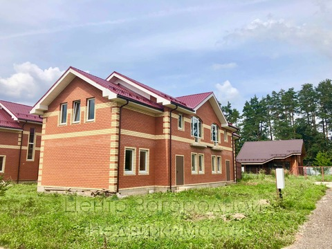 Продается дом, 157 кв.м., пгт Загорянский