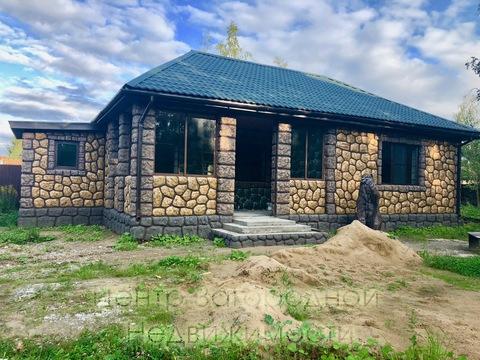 Продается дом, 120 кв.м., Новый Городок пос. (Щелковский р-н)
