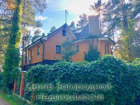 Продается дом, 210 кв.м., Свердловский пгт (Щелковский р-н)
