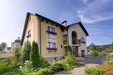 Продается дом, 311 кв.м., Тучково