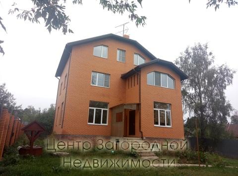 Продается дом, 325 кв.м., Загорянский пос. (Щелковский р-н)