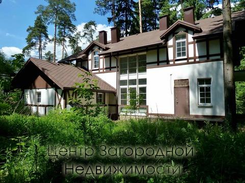 Продается дом, 245 кв.м., Новая Купавна д.