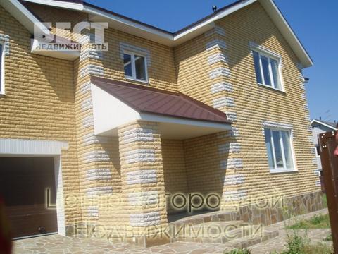 Продается дом, 300 кв.м., Ознобишино