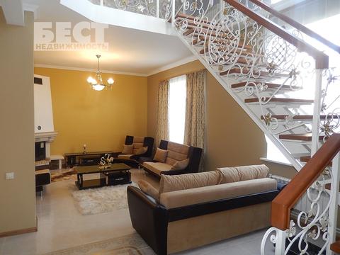 Продается дом, 294 кв.м., Подольск