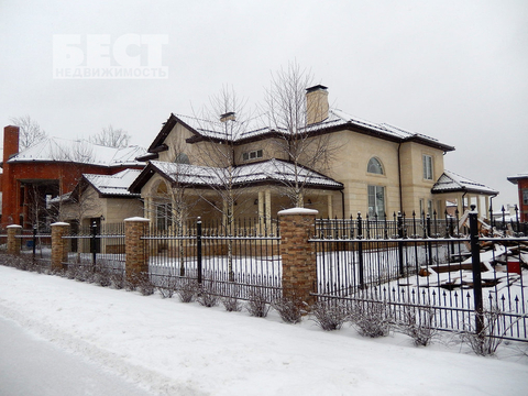 Продается дом, 450 кв.м., Писково