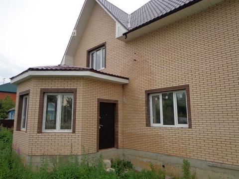 Продается дом, 192 кв.м., Поливаново