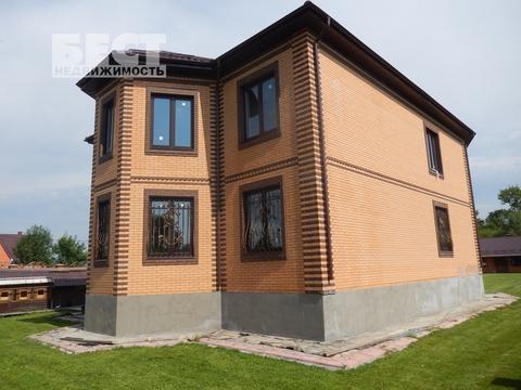 Продается дом, 275 кв.м., Мелихово