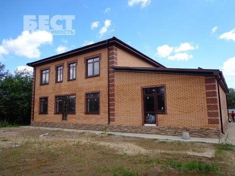 Продается дом, 380 кв.м., Чесноково