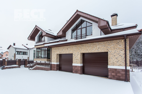 Продается дом, 703 кв.м., Голиково