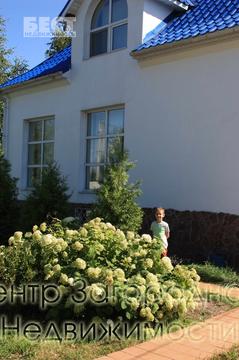 Продается дом, 260 кв.м., Бисерово