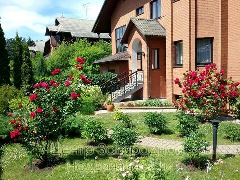 Продается дом, 380 кв.м., Марьино