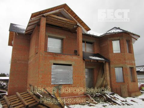 Продается дом, 306 кв.м., Морозов