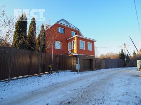 Продается дом, 286 кв.м., Булатниково