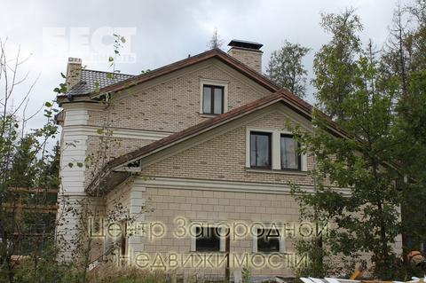 Продается дом, 520 кв.м., Сивково