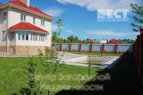 Продается дом, 350 кв.м., Трусово