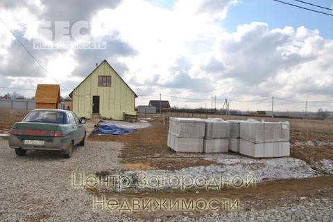 Продается дом, 55 кв.м., Шарапово